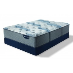 Blue Fusion 100 iComfort Hybrid Firm Mattress