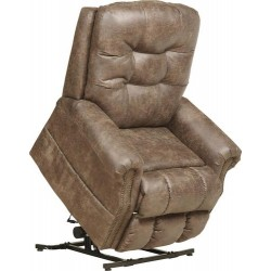 Ramsey Power Lift Recliner w/ Heat & Massage