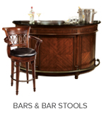 Bar and Wine Cabinets
