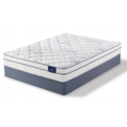 Canal Lake Euro Top Perfect Sleeper Mattress
