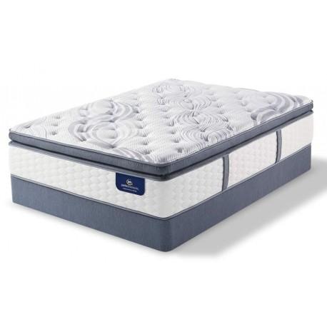 Redwin Super Pillow Top Perfect Sleeper Mattress