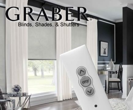 Graber Motorized Blinds Sale